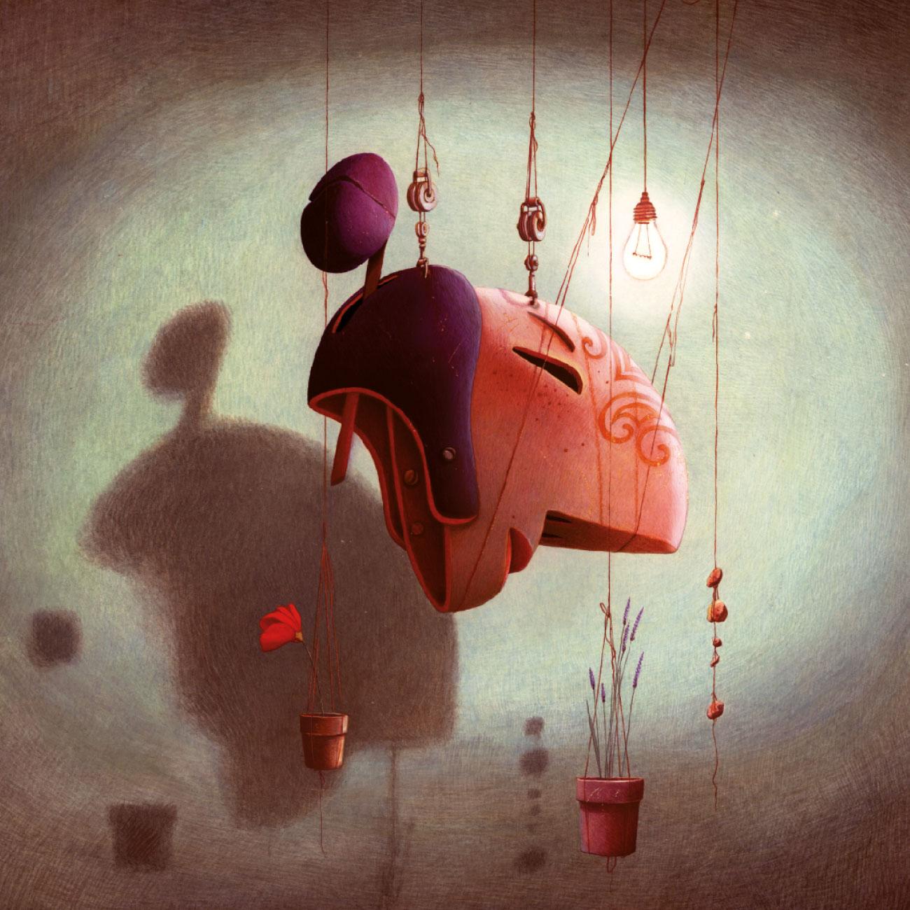 Aïtana Design, Caroline Viollier, graphisme, direction artistique, création graphique, design graphique, branding, Biarritz, Paris, studio de création, festival d'Avignon, théâtre, création d'affiches de théâtre, compagnie hecho en casa, cyrano de bergerac, pièce de théâtre contemporaine, illustration, rebecca dautremer